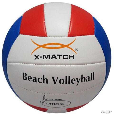 """Мяч волейбольный """"Beach Volleyball"""" (арт. 635075)"""