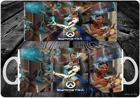 "Кружка ""Overwatch"" (art.41)"