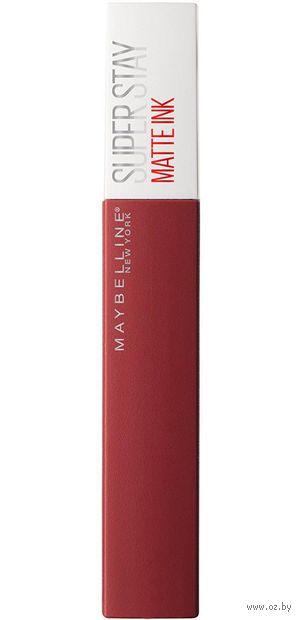 "Жидкая помада для губ ""Super Stay Matte Ink"" тон: 50 — фото, картинка"