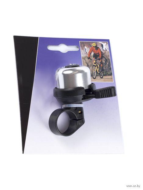 Звонок для велосипеда (40х70 мм) — фото, картинка