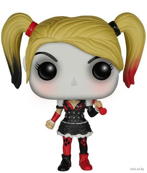 "Фигурка ""Arkham Knight. Harley Quinn"" — фото, картинка"