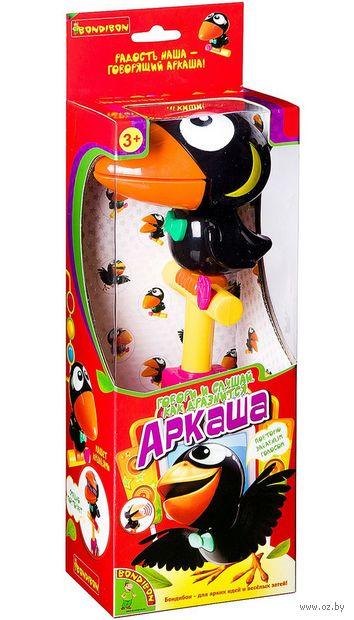"Интерактивная игрушка ""Аркаша"" — фото, картинка"