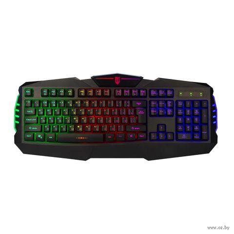 Клавиатура Jet.A SmartLine K26 LED — фото, картинка