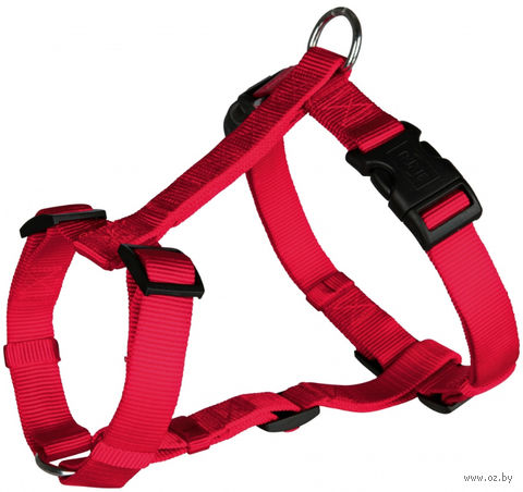 """Шлея для собак """"Classic"""" (размер XS-S, 30-40 см, красный, арт. 14303)"""