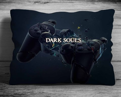 "Подушка ""Dark Souls"" (art. 9)"