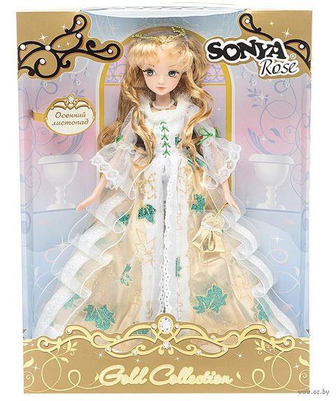 """Кукла """"Соня Роуз. Осенний листопад"""""""