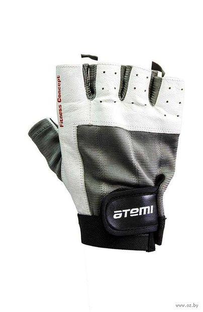 Перчатки для фитнеса AFG-02 (M) — фото, картинка