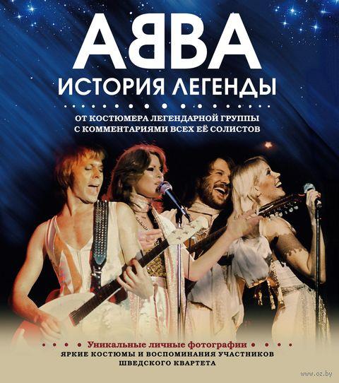 ABBA. История легенды — фото, картинка