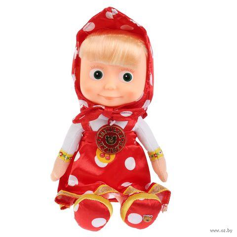 """Музыкальная кукла """"Маша"""" — фото, картинка"""