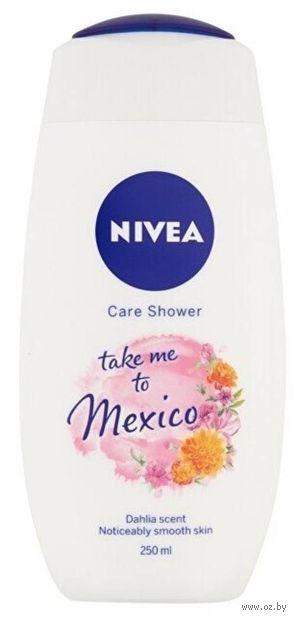 "Гель-уход для душа ""Take me to Mexico"" (250 мл) — фото, картинка"
