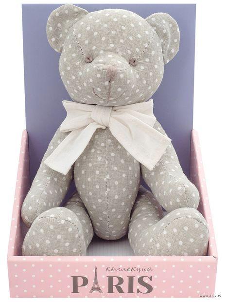 "Мягкая игрушка ""Медведь"" (21 см; арт. SL2801) — фото, картинка"