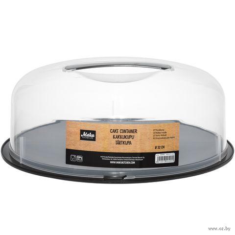 Контейнер для пирога (280 мм) — фото, картинка