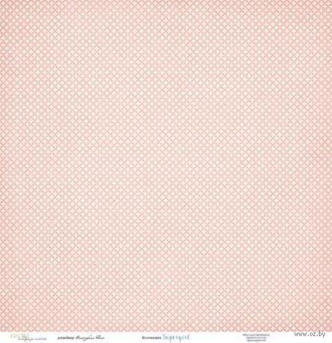 Бумага для скрапбукинга (арт. FLEER081)