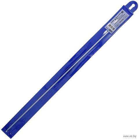 крючок для тунисского вязания металл 25 мм купить в минске в