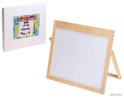Доска для рисования (арт. ДСК09) — фото, картинка