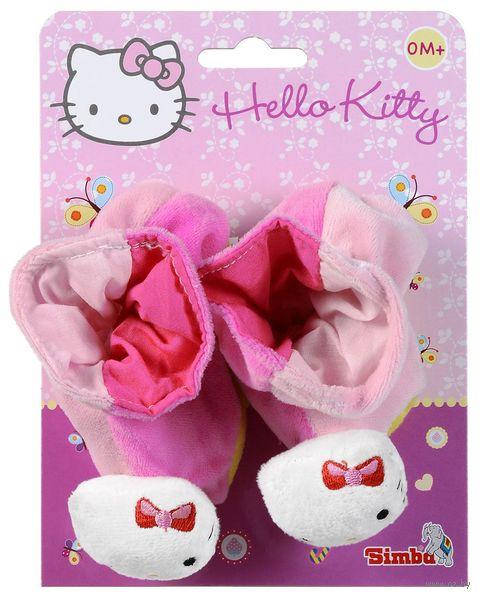 "Обувь для куклы ""Hello Kitty"" (арт. 4014804) — фото, картинка"