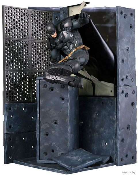 "Фигурка ""Бэтмен. Рыцарь Аркхема"" №2 (25 см) — фото, картинка"