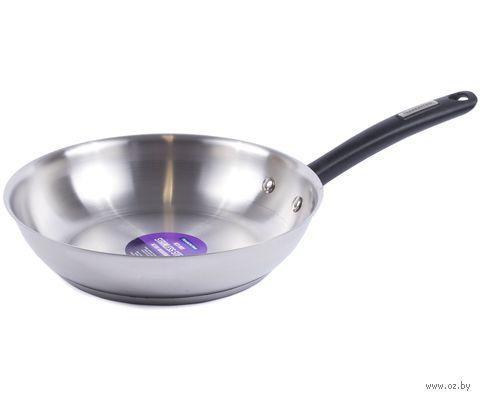 Сковорода металлическая, 26 см (арт. 62337260) — фото, картинка