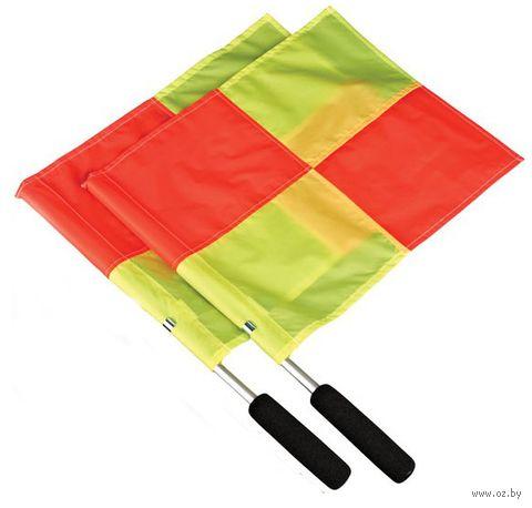 Флаги для боковых судей (арт. A3069AAA) — фото, картинка