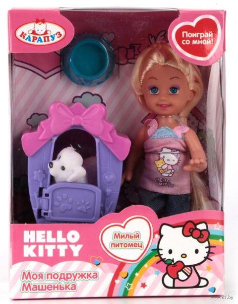 """Кукла """"Hello Kitty. Машенька"""" (арт. MARY007X-HK) — фото, картинка"""