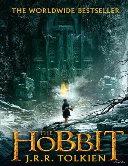 The Hobbit (кинообложка). Джон Рональд Руэл Толкин