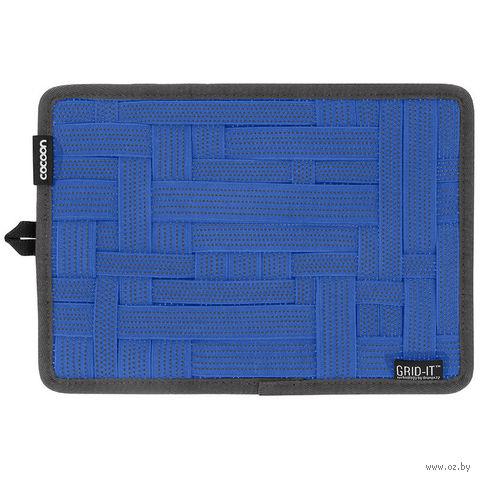 "Органайзер для сумки ""Grid-it M"" (вертикальный, синий)"