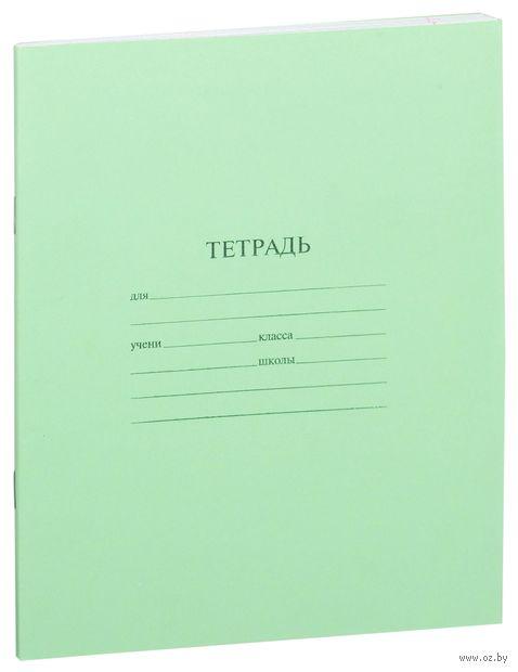 Тетрадь в клетку (24 листа) — фото, картинка
