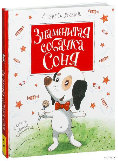 Знаменитая собачка Соня — фото, картинка