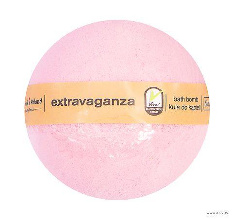 "Бурлящий шар для ванны ""Феерия"" (200 г) — фото, картинка"