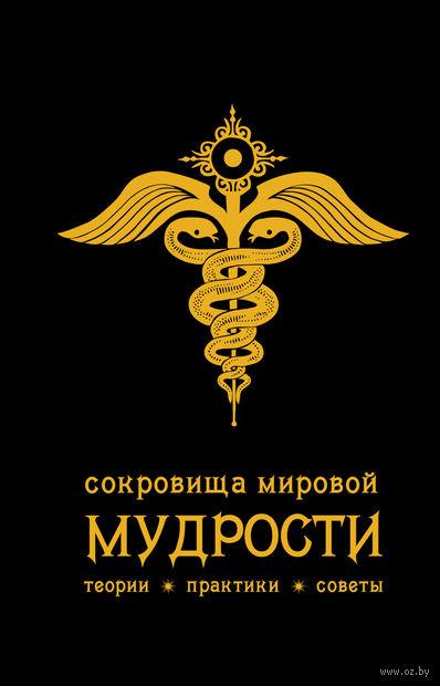 Сокровища мировой мудрости. Теории, практики, советы. Андрей Жалевич