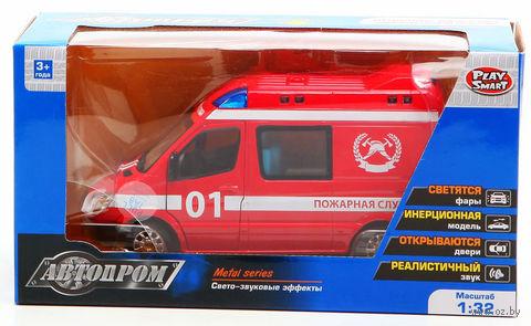 Пожарная машина (арт. А50431)
