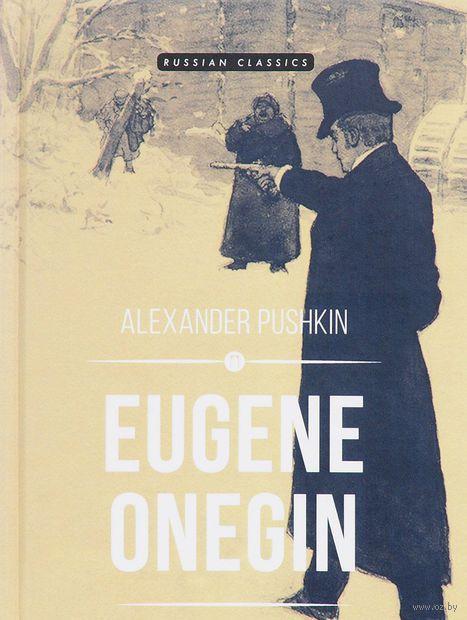 Eugene Onegin — фото, картинка