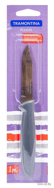 """Нож для овощей """"Plenus"""" (185 мм) — фото, картинка"""