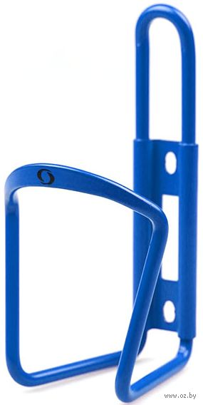 """Флягодержатель """"ALU-STAR EGO"""" (синий) — фото, картинка"""