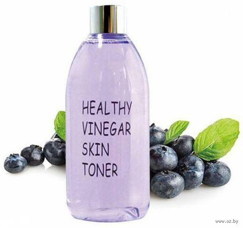 "Тонер для лица ""Blueberry"" (300 мл) — фото, картинка"