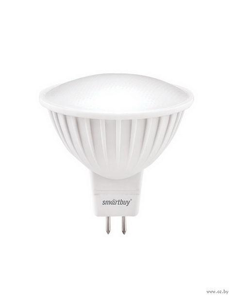 Лампа светодиодная LED Gu5,3 03W/4000