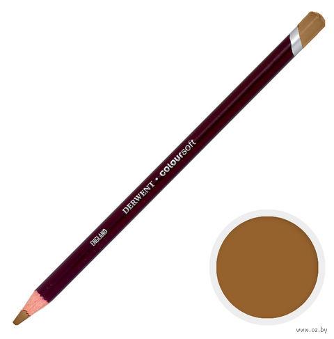 Карандаш цветной Coloursoft C530 (коричневый палевый)