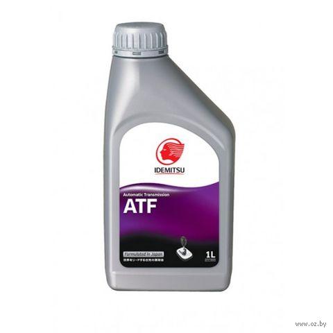 Масло трансмиссионное Idemitsu ATF (1 л) — фото, картинка