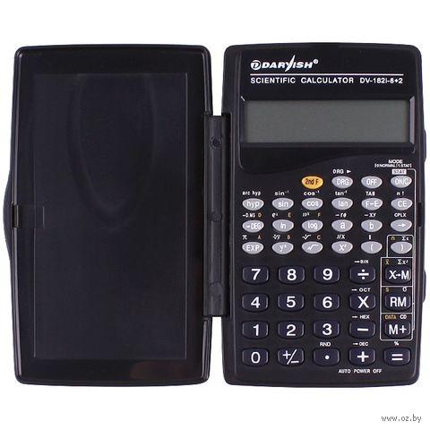 Калькулятор инженерный (10 разрядов) — фото, картинка