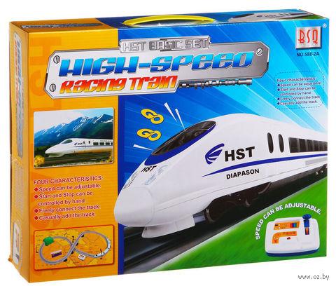 "Железная дорога ""High Speed"" (арт. Б44660)"