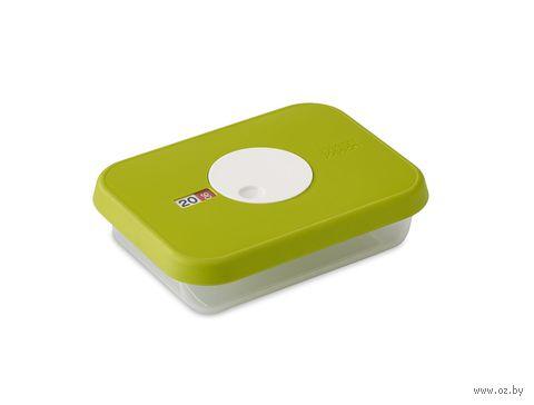 """Контейнер для хранения продуктов датируемый """"Dial"""" (0,7 л) — фото, картинка"""
