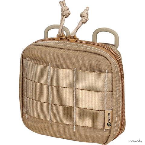 Подсумок-органайзер малый (coyote brown) — фото, картинка