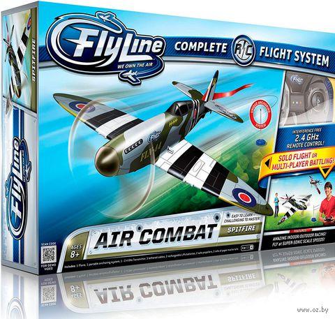 """Самолет на радиоуправлении """"Air Combat"""" — фото, картинка"""