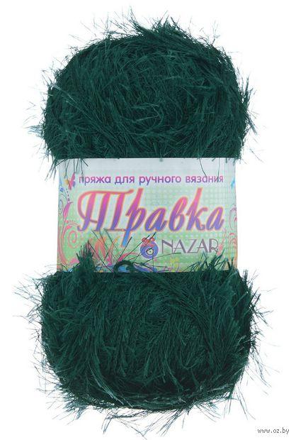 "Пряжа ""NAZAR. Травка №2009"" (100 г; 150 м) — фото, картинка"