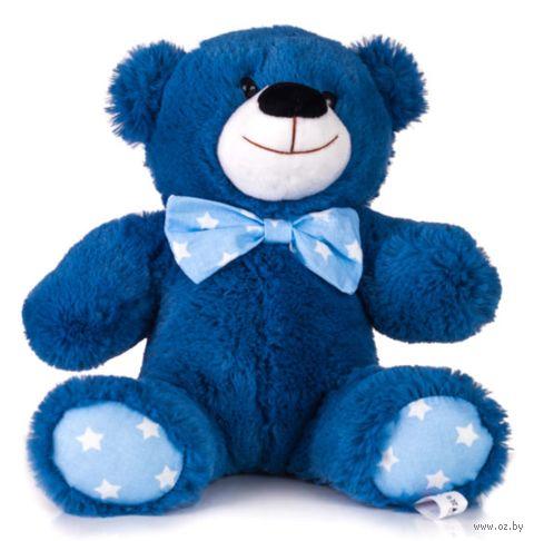 """Мягкая игрушка """"Медведь Василий"""" (20 см) — фото, картинка"""