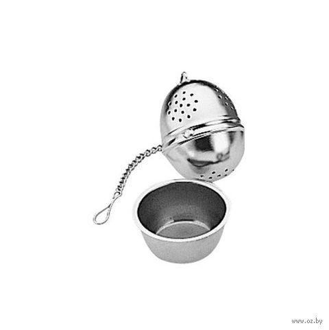 """Приспособление для заваривания чая """"Morning"""" (50х40 мм) — фото, картинка"""