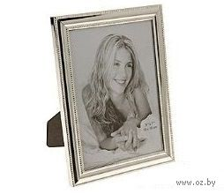 Рамка для фото металлическая (13х18 см; арт. C37999420)
