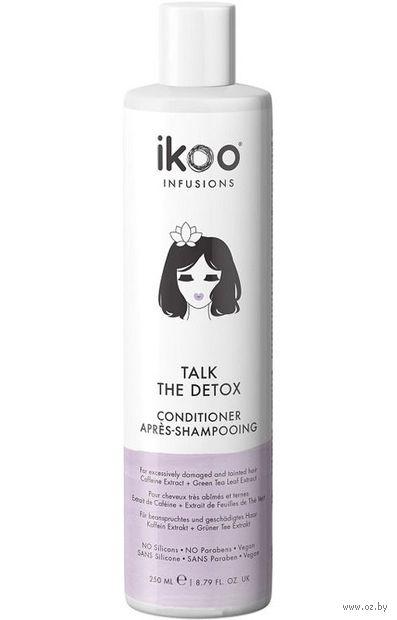 """Кондиционер для волос """"Talk The Detox"""" (250 мл) — фото, картинка"""