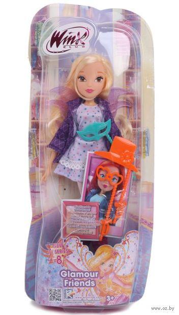 """Кукла """"Winx Club. Гламурные подружки. Стелла"""" — фото, картинка"""