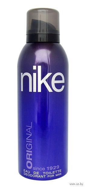 "Дезодорант парфюмерный для мужчин ""Nike. Original"" (200 мл)"